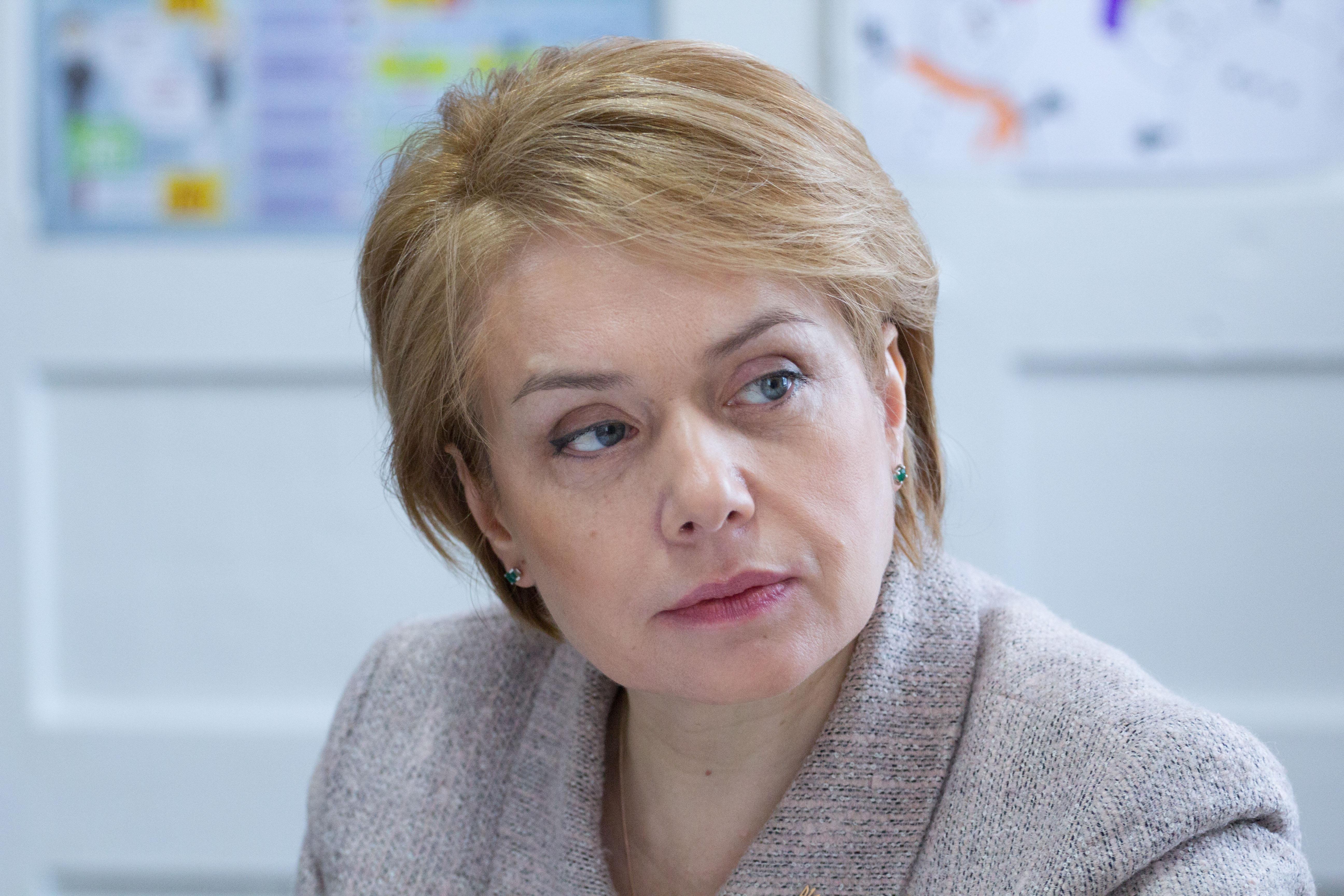 Костянтин Поліщук, прес-служба МОН