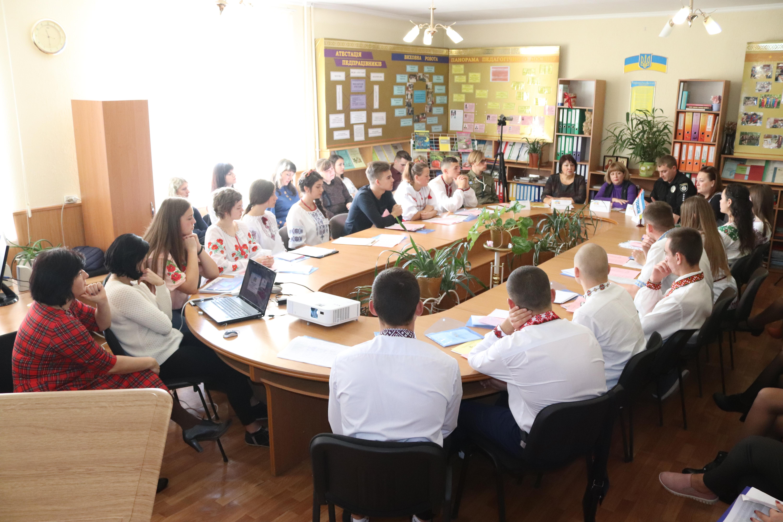 НМЦ ПТО у Чернівецькій області