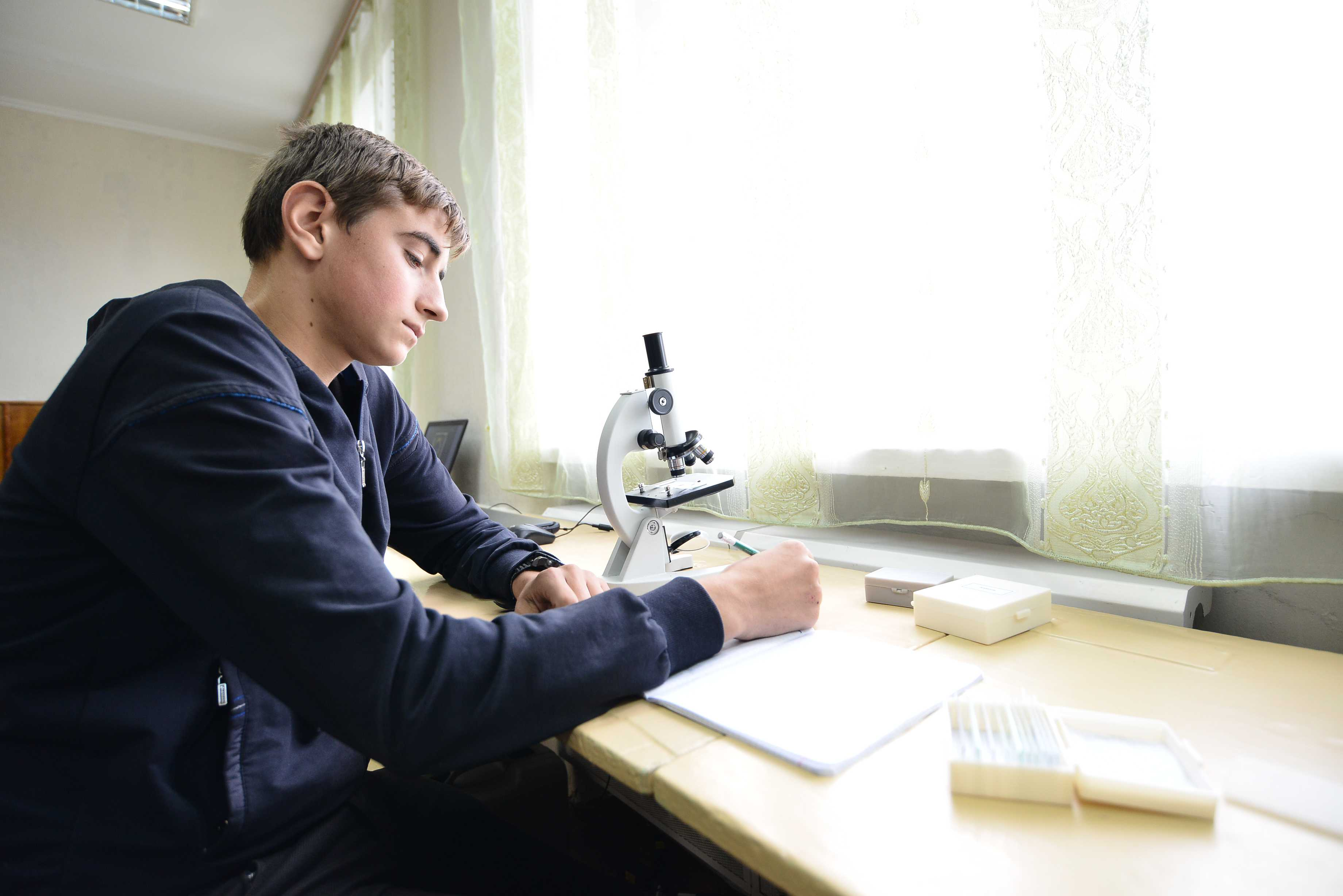 Управління освіти і науки Черкаської ОДА