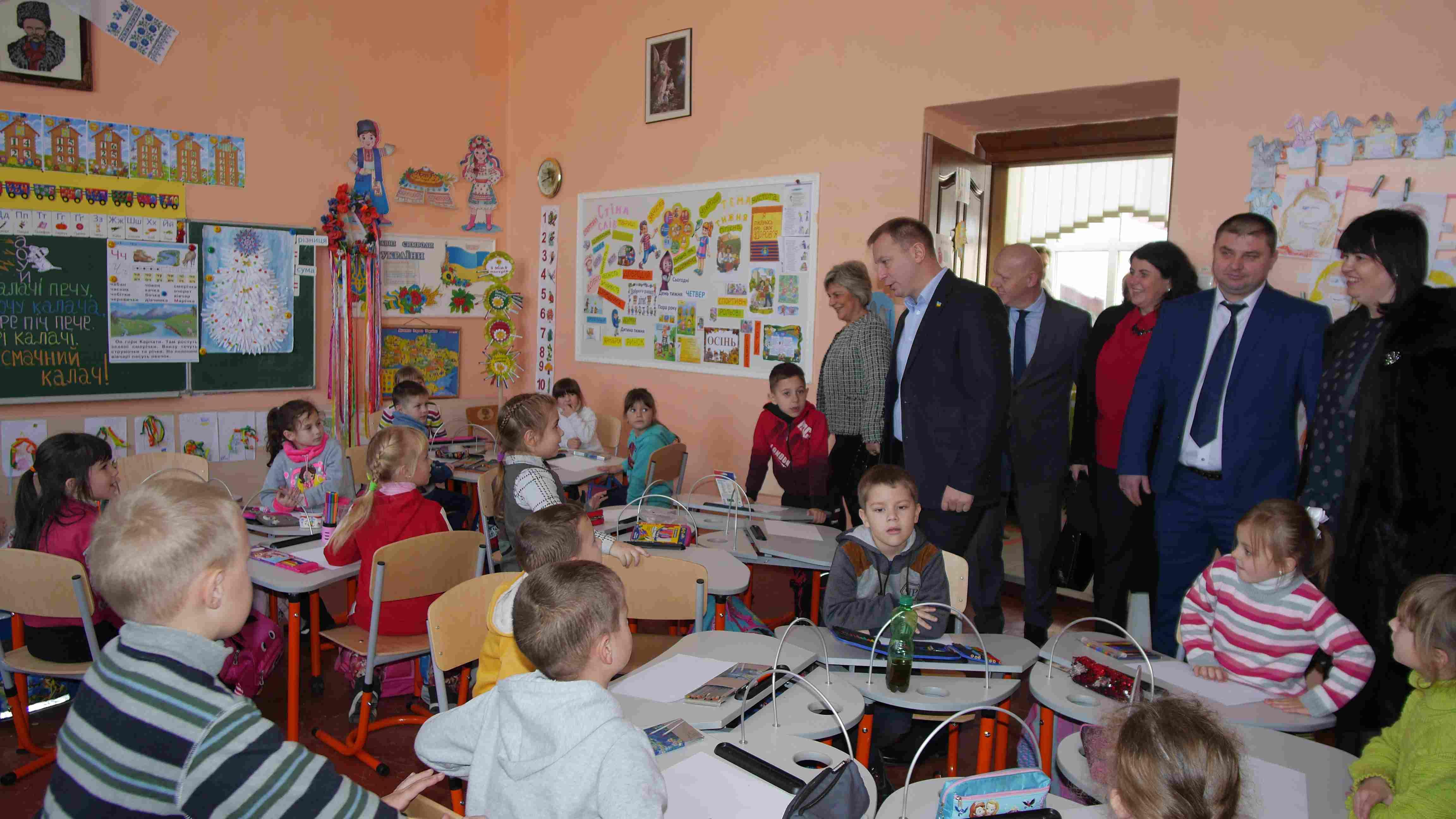 Управління освіти і науки Тернопільської ОДА