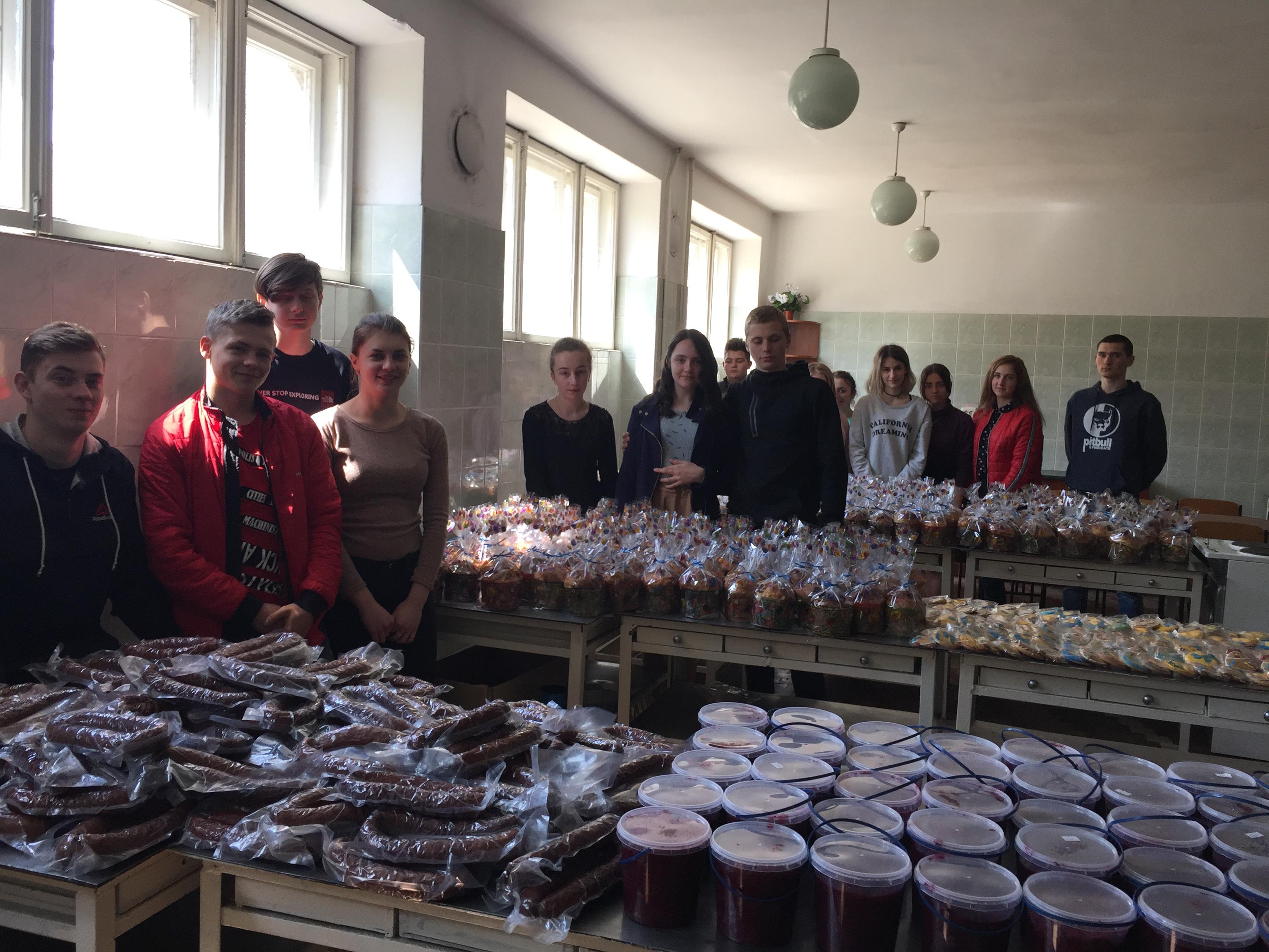 Тернопільський коледж харчових технологій і торгівлі