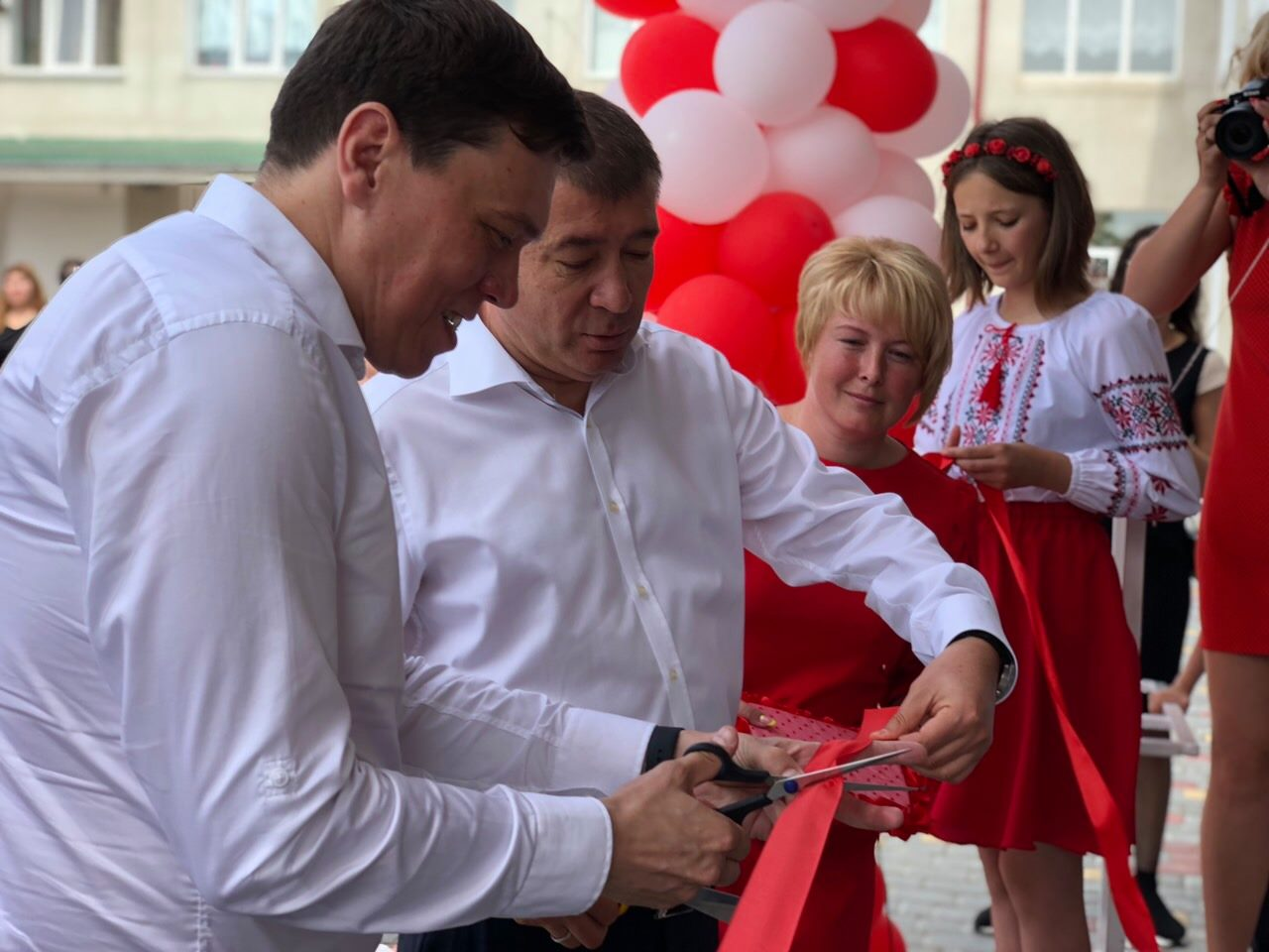 Департамент освіти і науки Одеської ОДА