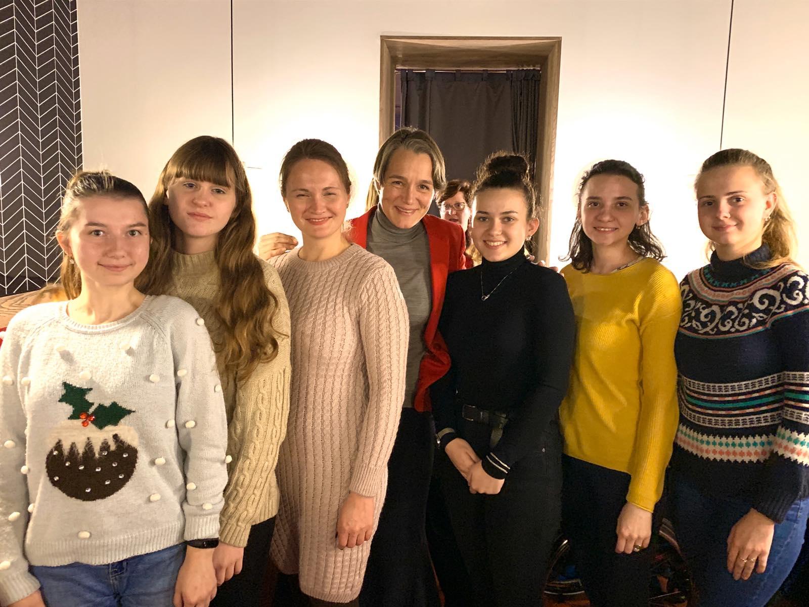 Київський коледж легкої промисловості