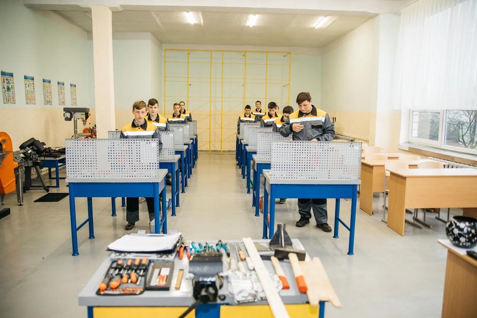 департамент освіти і науки Чернівецької ОДА