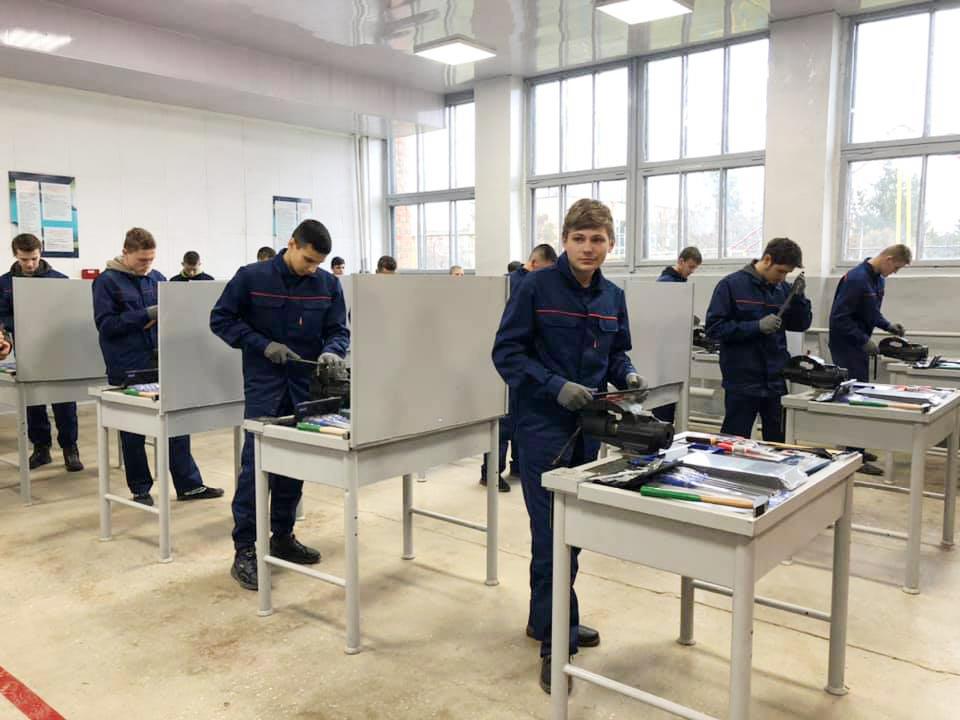 Управління освіти і науки Рівненської ОДА