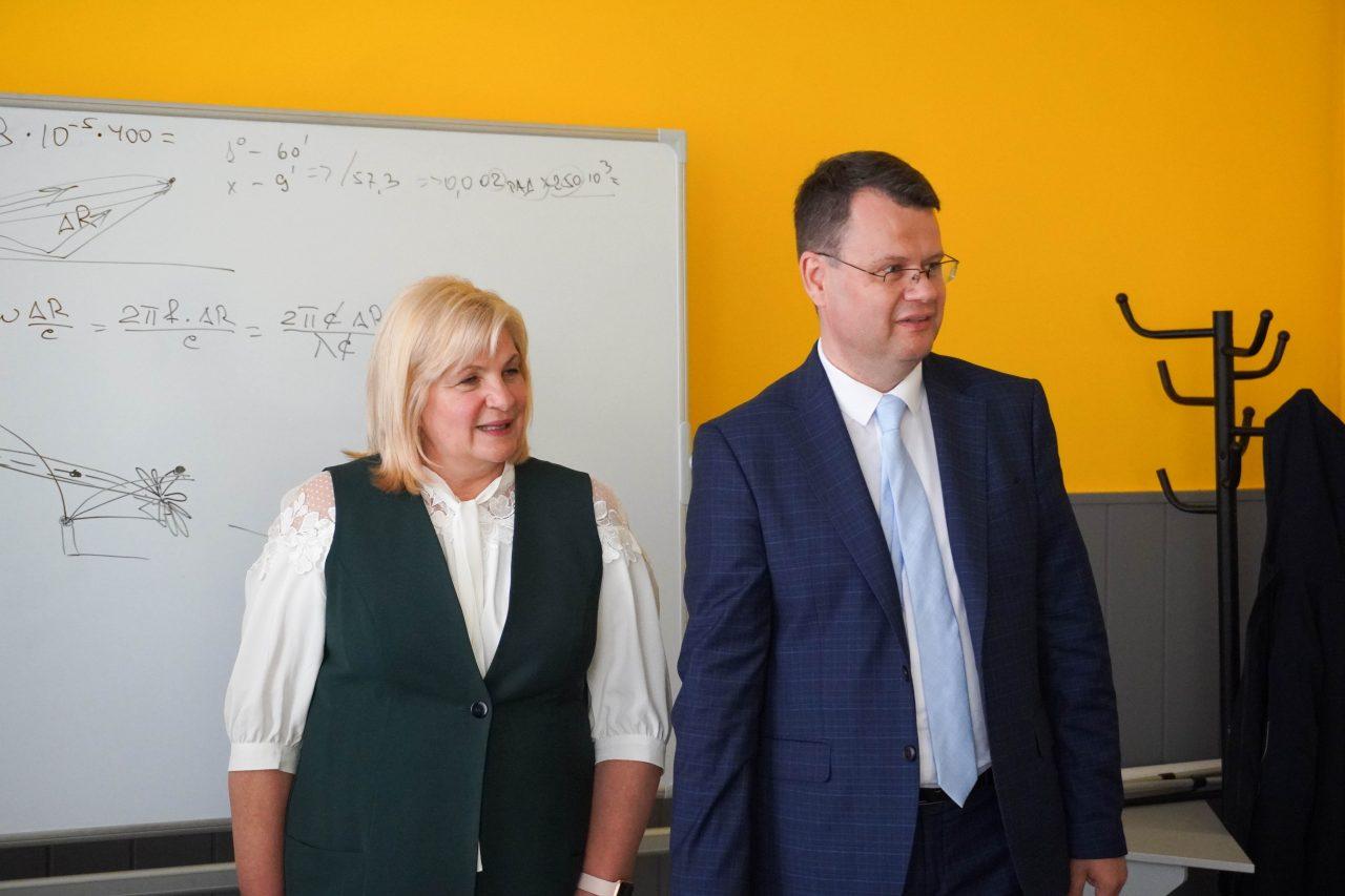 Пресслужба Державного університету «Житомирська політехніка»