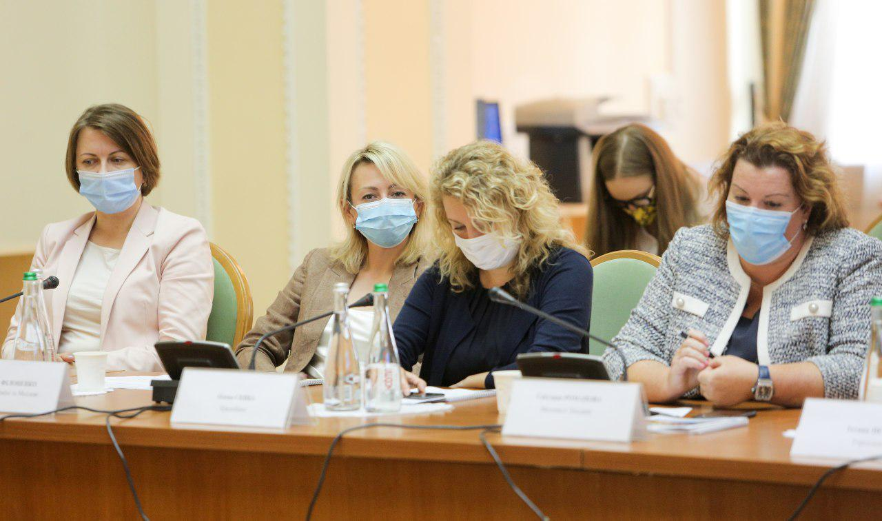 пресслужба Кабінету Міністрів України