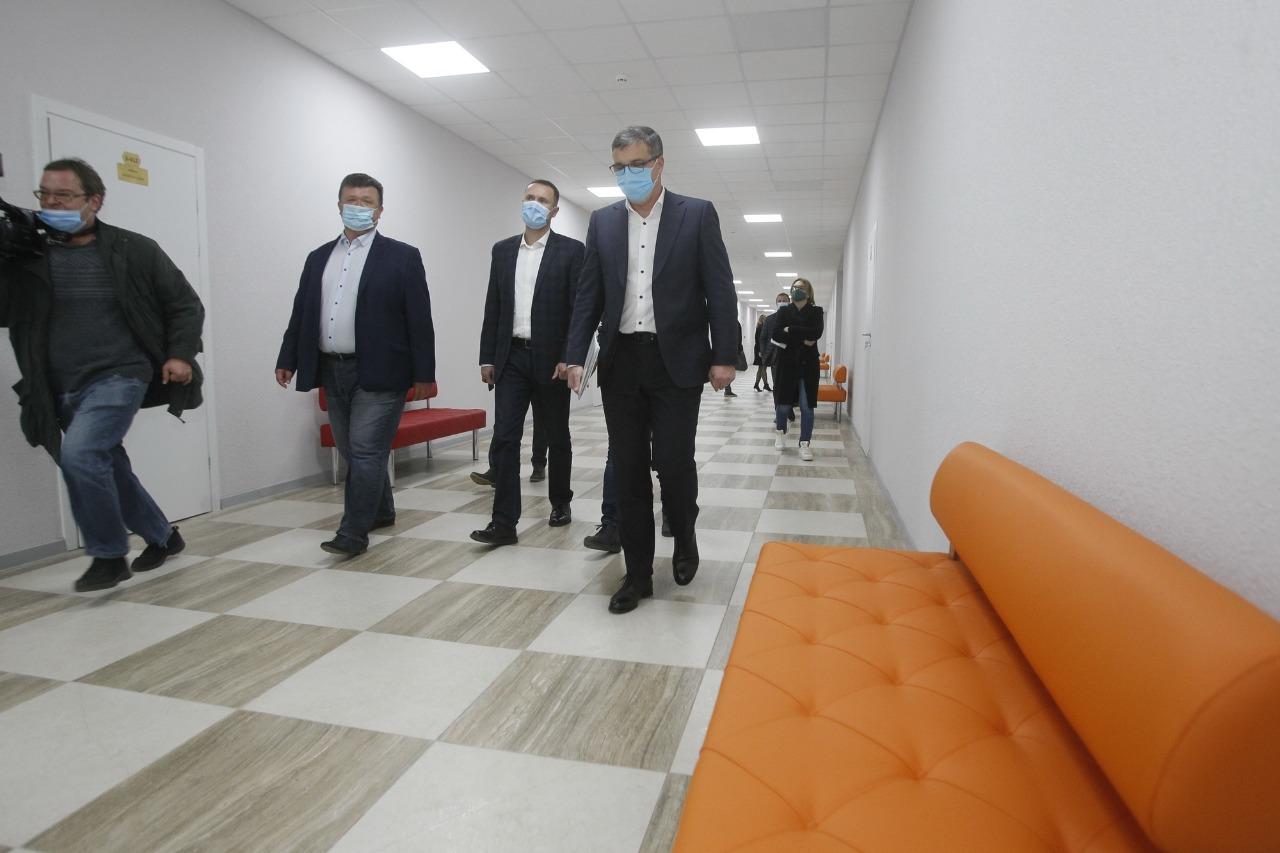 пресслужба Київської міської державної адміністрації
