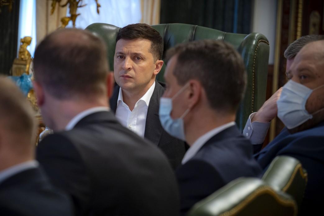Офіційне інтернет-представництво Президента України