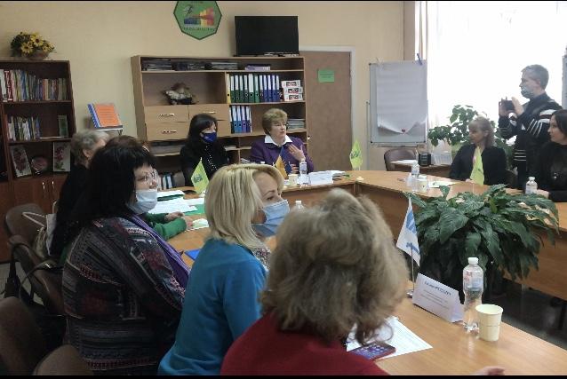 НМЦ ПТО у Дніпропетровській області