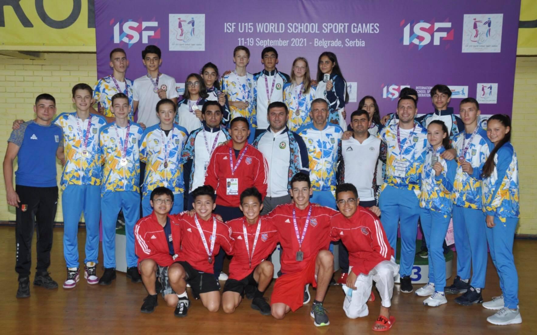 комітет з фізичного виховання та спорту МОН